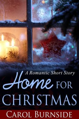Home for Christmas (Romantic Short Story and Sampler)