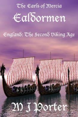 Ealdormen (Earls of Mercia Book 2)