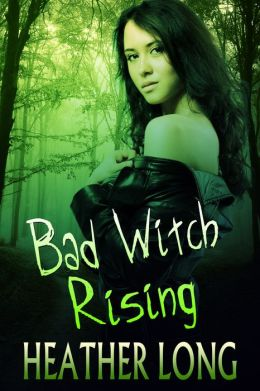 Bad Witch Rising
