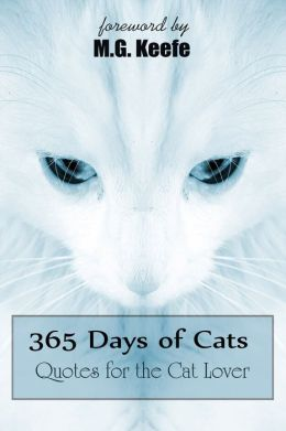 365 Days of Cats