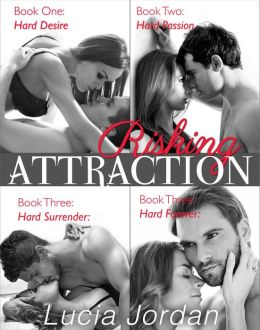 Risking Attraction Series (Contemporary Romance)