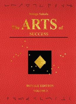 The Arts of Success: Royale Edition Volume 3
