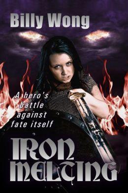 Iron Melting