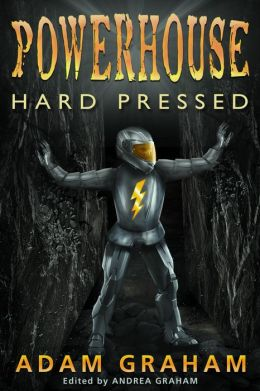 Powerhouse Hard Pressed