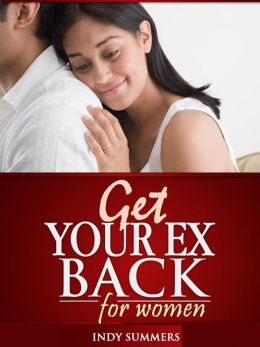 Get Your Ex Back For Women