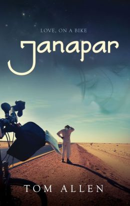 Janapar: Love, on a Bike