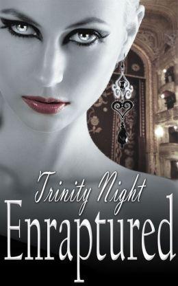 Enraptured: Spellbound (Book Four)