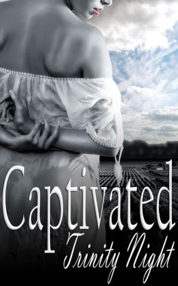 Captivated: Spellbound (Book Two)