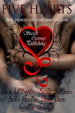 Five Hearts Anthology