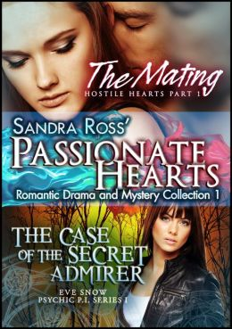 Passionate Hearts 1 (Romantic Drama and Mystery Collection)