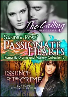 Passionate Hearts 3: Romantic Drama and Mystery Collection