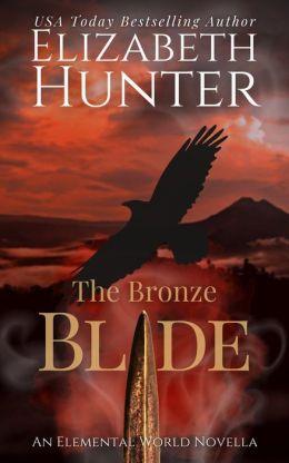 The Bronze Blade: An Elemental World Novella