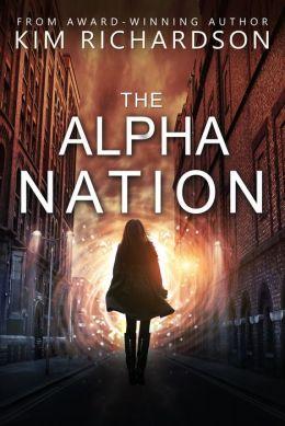 Mystics #2: The Alpha Nation