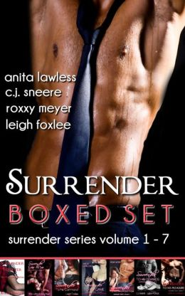 Surrender Boxed Set ( Surrender Series Volume 1 - 7)