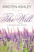 Book Cover Image. Title: The Will, Author: Kristen Ashley