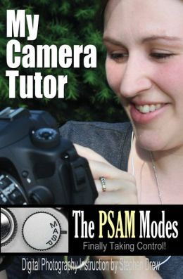 My Camera Tutor: Learning the PSAM Modes