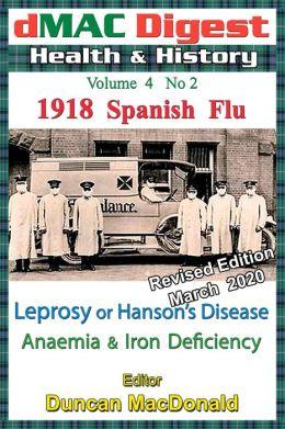 dMAC Digest: Health, Vol 4 No 2