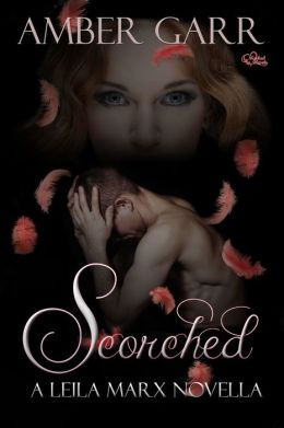 Scorched: A Leila Marx World Novella