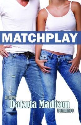 Matchplay Series: Three Book Boxed Set