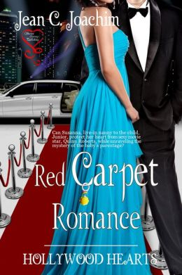 Red Carpet Romance (Hollywood Hearts 2)