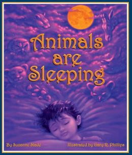 Animals are Sleeping: NOOK Comic with Zoom View
