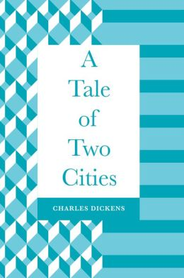 A Tale of Two Cities (NOOK Edition)