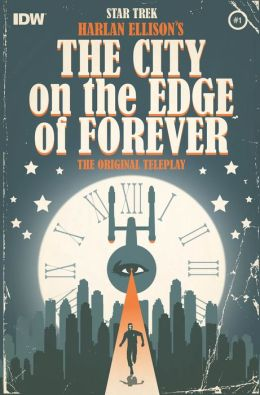 Star Trek: Harlan Ellison's City on the Edge of Forever #1