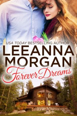Forever Dreams (Book One in the Montana Brides Series)