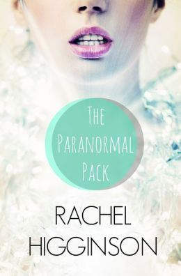 The Paranormal Pack