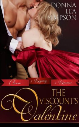 The Viscount's Valentine