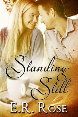 Standing Still (A Church St Market Romance)