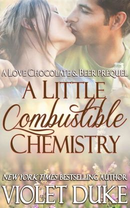 A Little Combustible Chemistry