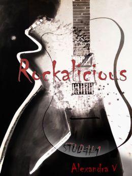 Rockalicious