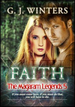 Faith: The Magaram Legends 5