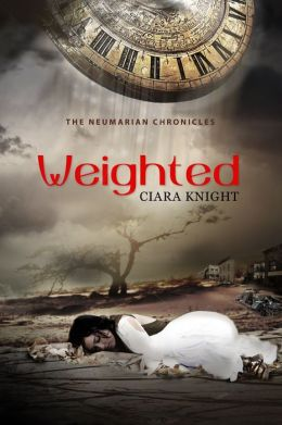 Weighted (The Neumarian Chronicles)