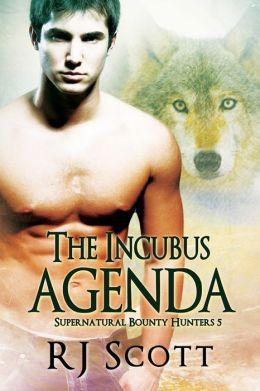 The Incubus Agenda