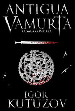 Antigua Vamurta Saga Completa