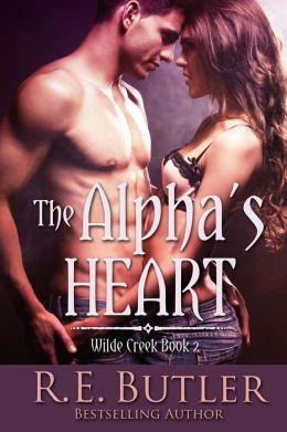 The Alpha's Heart (Wilde Creek Two)