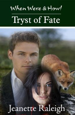Tryst of Fate: When Were & Howl Book 3