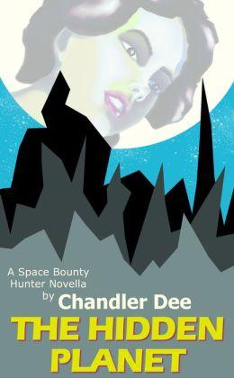 Space Bounty Hunter: The Hidden Planet