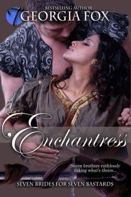 Enchantress(Seven Brides for Seven Bastards, 6)(MFMMMMMM)
