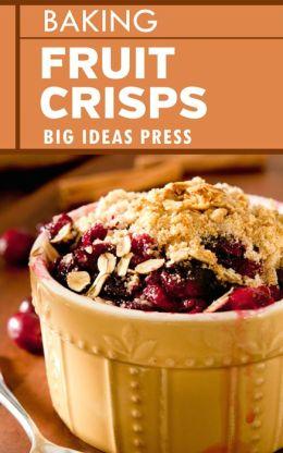 Baking Fruit Crisps