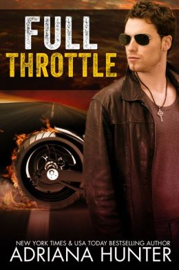 Full Throttle (BBW New Adult Biker Romance)