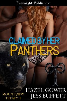 Claimed by Her Panthers