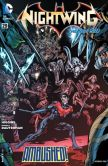 Book Cover Image. Title: Nightwing (2011- ) #29 (NOOK Comic with Zoom View), Author: Kyle Higgins