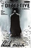 Book Cover Image. Title: Detective Comics (1937-2011) #871 (NOOK Comic with Zoom View), Author: Scott Snyder