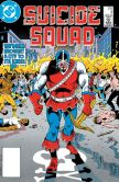 Book Cover Image. Title: Suicide Squad (1987-1992) #4 (NOOK Comic with Zoom View), Author: John Ostrander