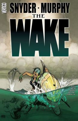 The Wake #7 (NOOK Comic with Zoom View)