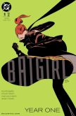 Book Cover Image. Title: Batgirl:  Year One #1 (NOOK Comic with Zoom View), Author: Scott Beatty