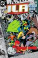Book Cover Image. Title: JLA Year One #1 (NOOK Comic with Zoom View), Author: Mark Waid